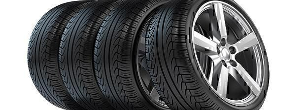 The Flat Tire Business