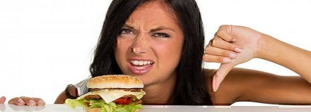 Fast Food: Rude and Downright Disgusting