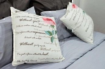 "Buying the ""Best"" Pillows"