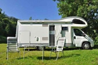 Buying a Camper: Lessons Learned
