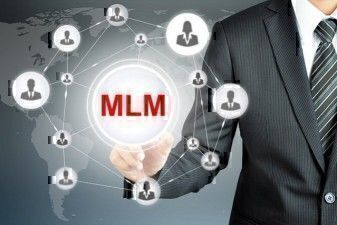 Think Twice about Multi-Level Marketing