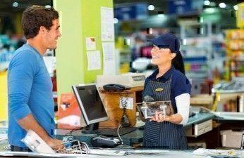 Large Retail Stores Facing Employee Shortages this Holiday Season