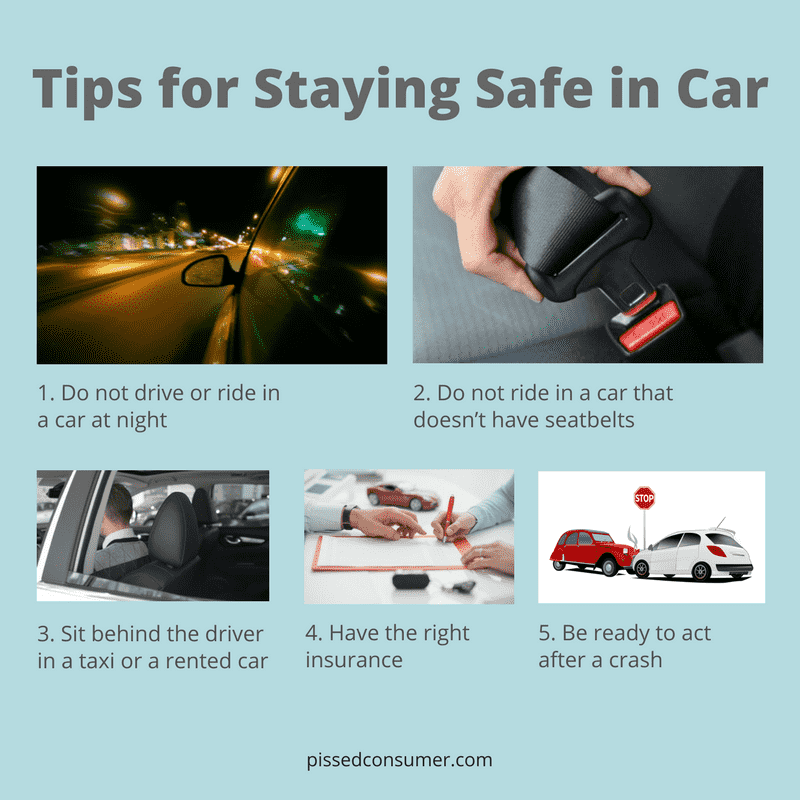 Tips to Stay Safe and Healthy While Traveling