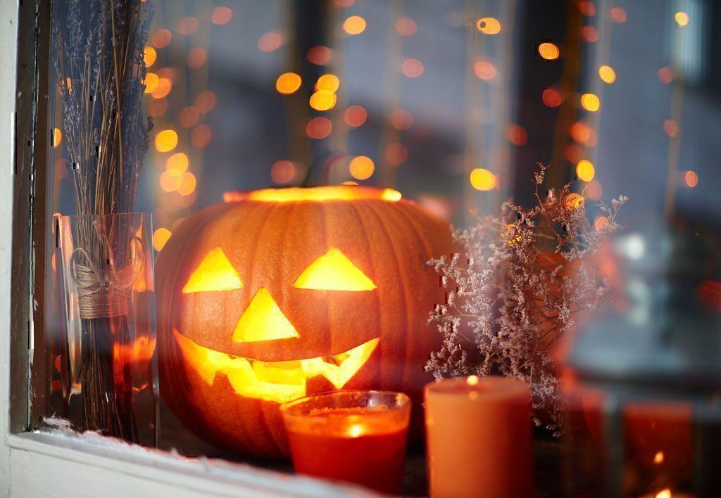 top halloween scams
