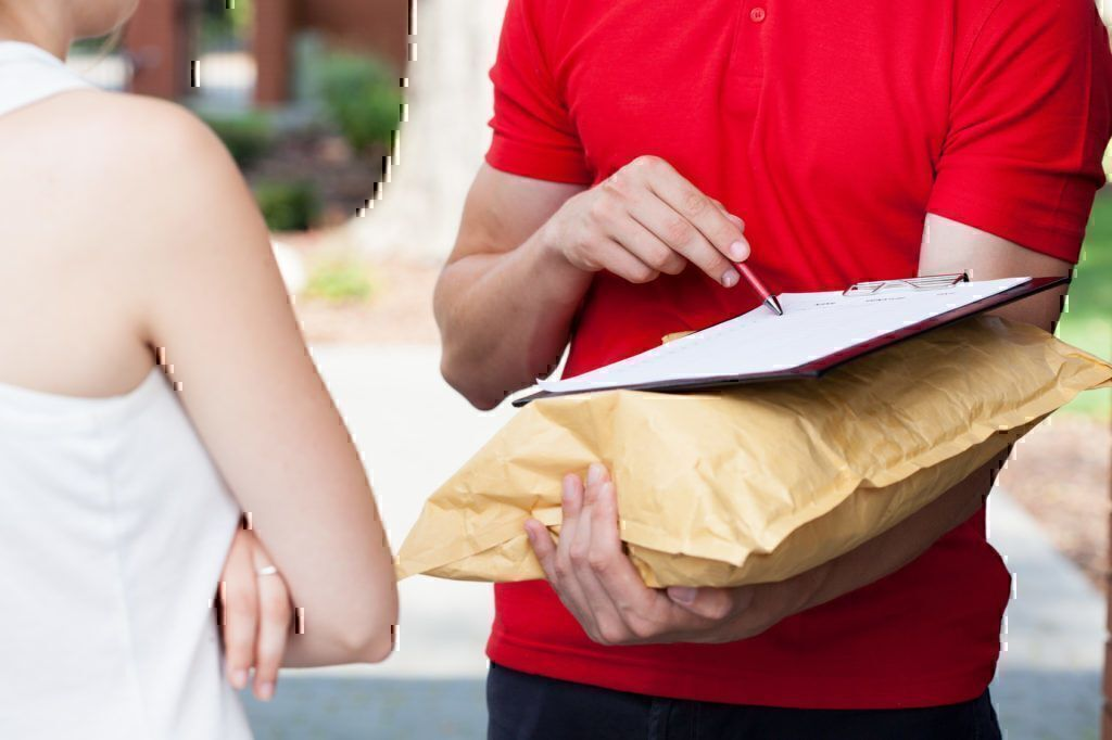 how to improve delivery service