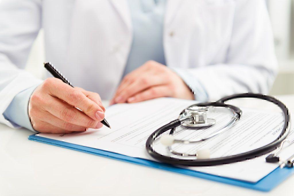 medical complaint
