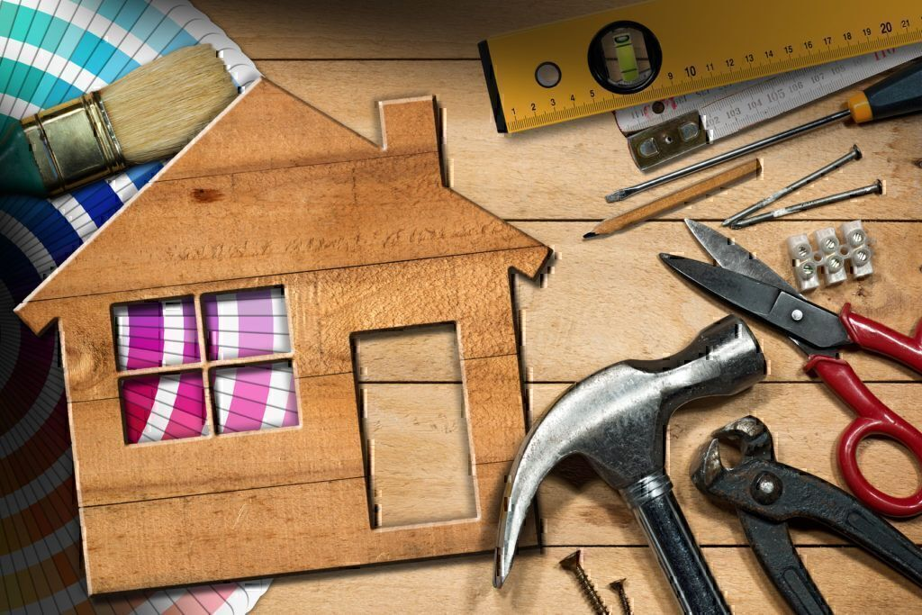 Home improvement reviews