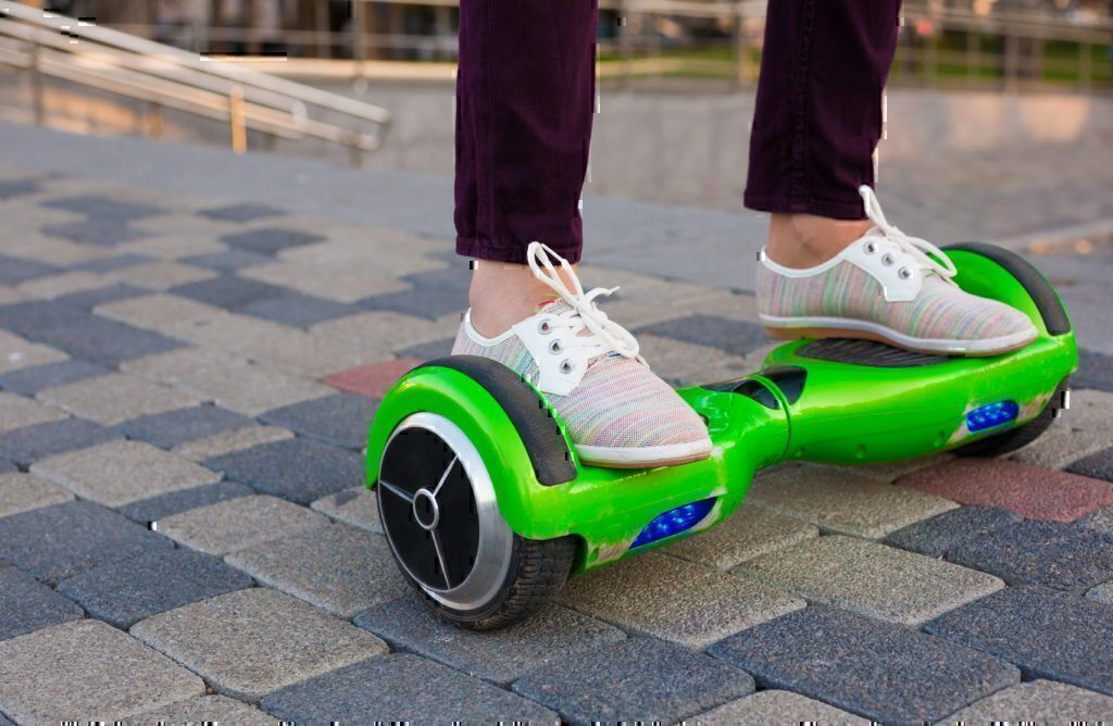 swagway hoverboard gift