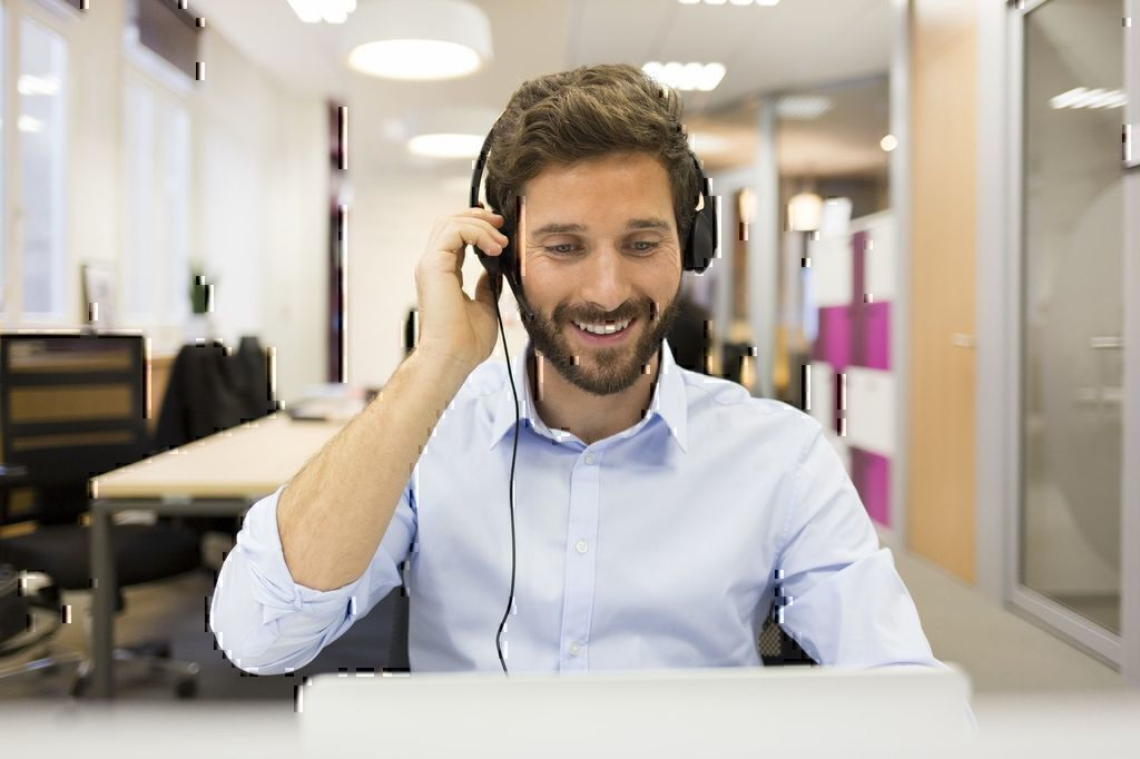 5 Steps To Superb Customer Service