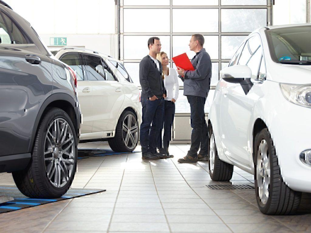 car lease scams