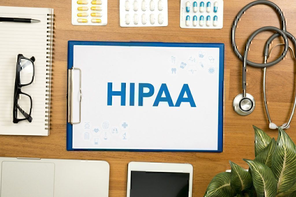 Report HIPAA Violation