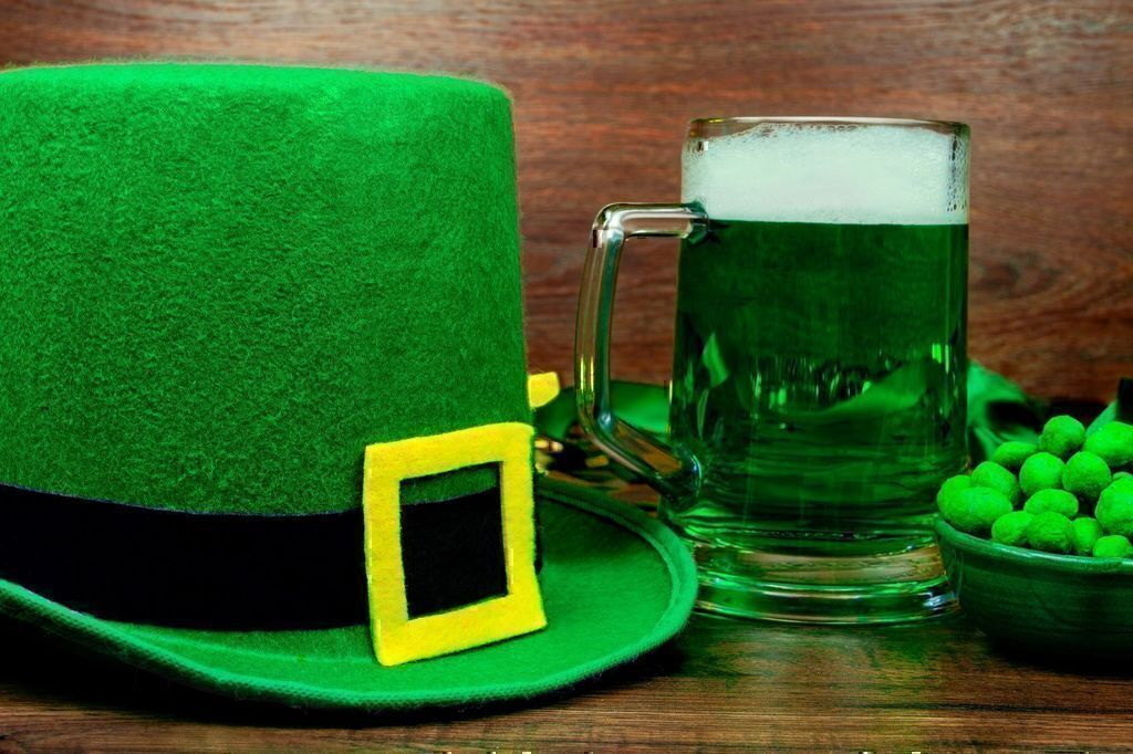 St. Patrick's Day: Celebration and Safety Tips