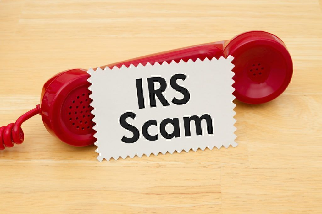 Top 8 Tax Scams to Watch Out For