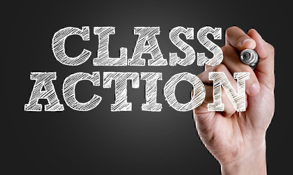 Open Class Action Settlements in 2018