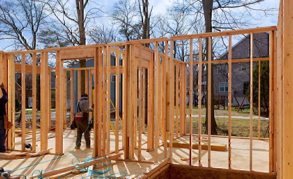 home construction reviews