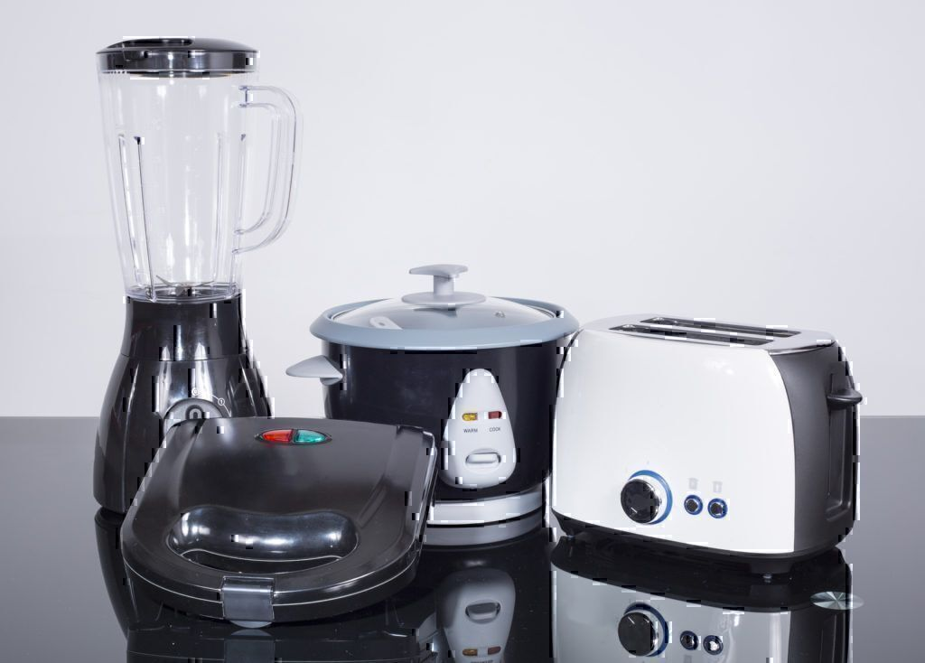 Appliances and Electronics reviews