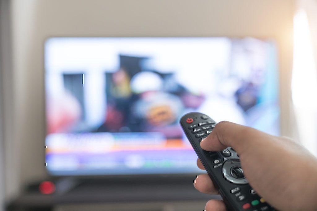 TV complaints
