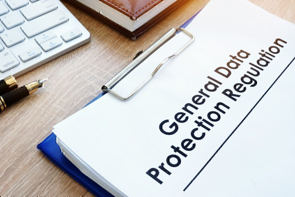 The EU GDPR: Consumer Rights and Privacy Protections