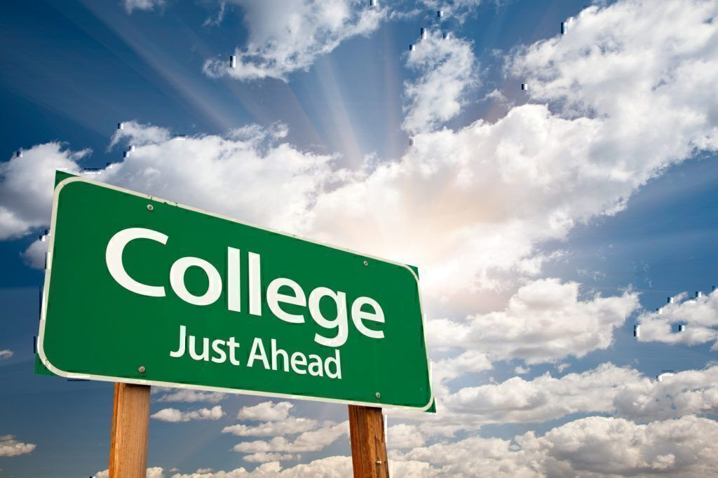 how to prepare for college
