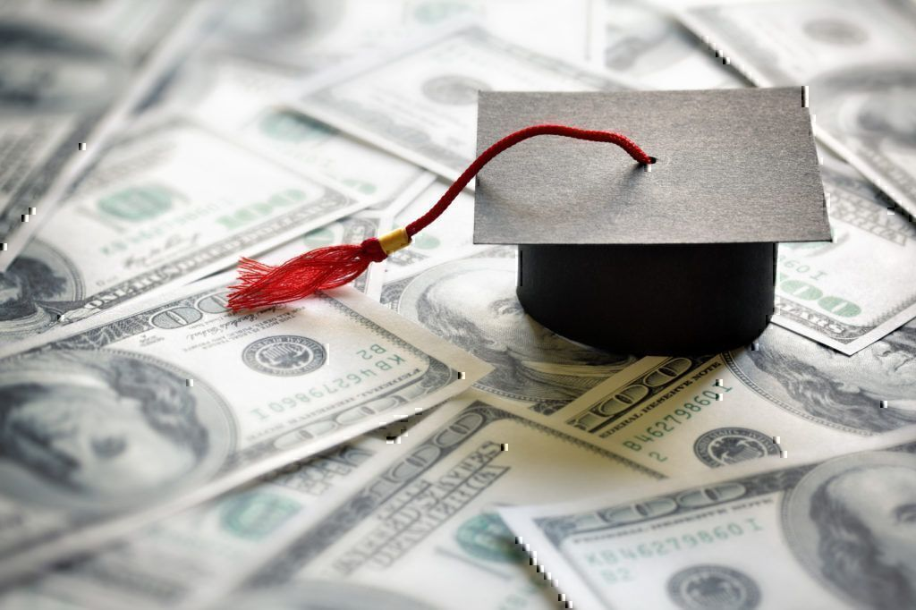 financial tips for college