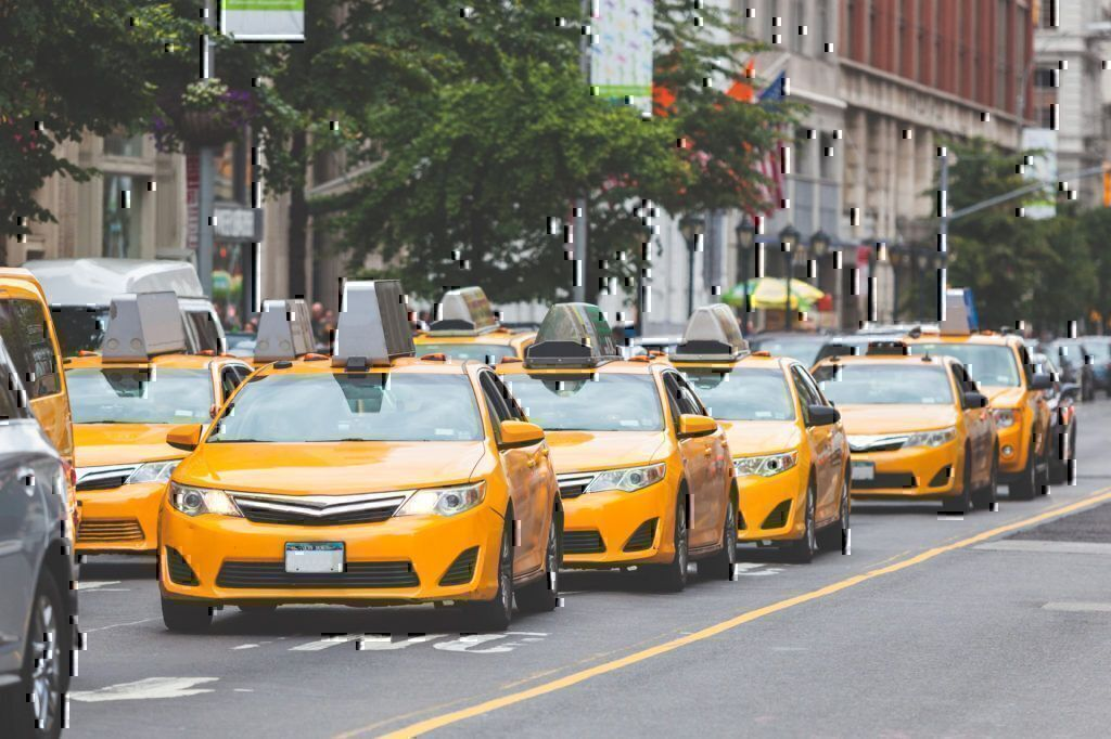 Top Controversial Taxi Services
