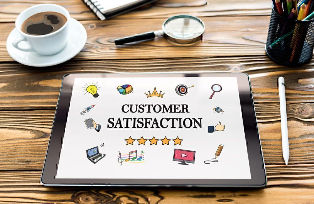 Why Customer Satisfaction Is Important