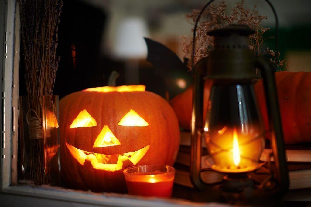 Top 5 Halloween Scams