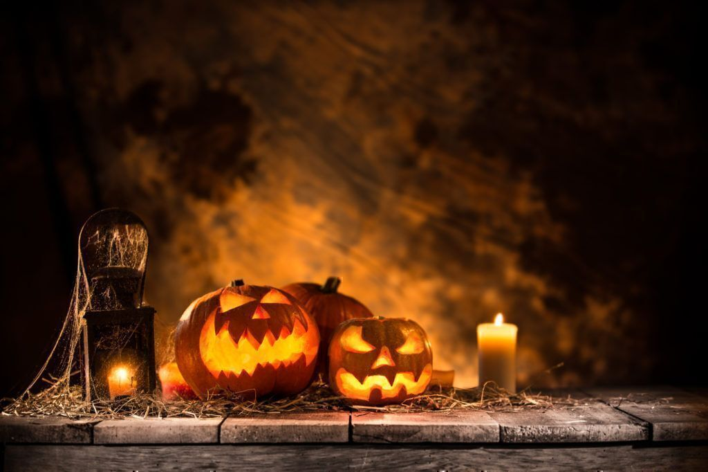 Ways to avoid Halloween scams