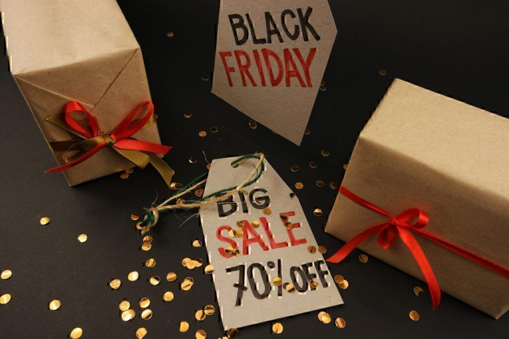 Top Black Friday and Cyber Monday  Scams