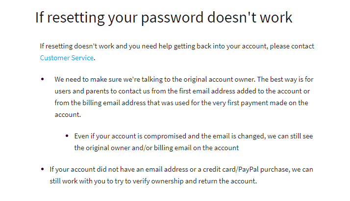What Do I Do If My Roblox Account Is Hacked Roblox Customer Care And Support With Faqs What Do I Do If My Account Was Hacked