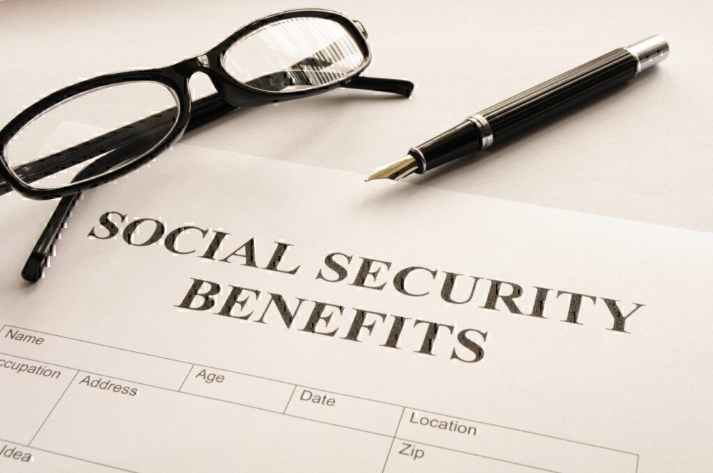 7 Types of Social Security Fraud
