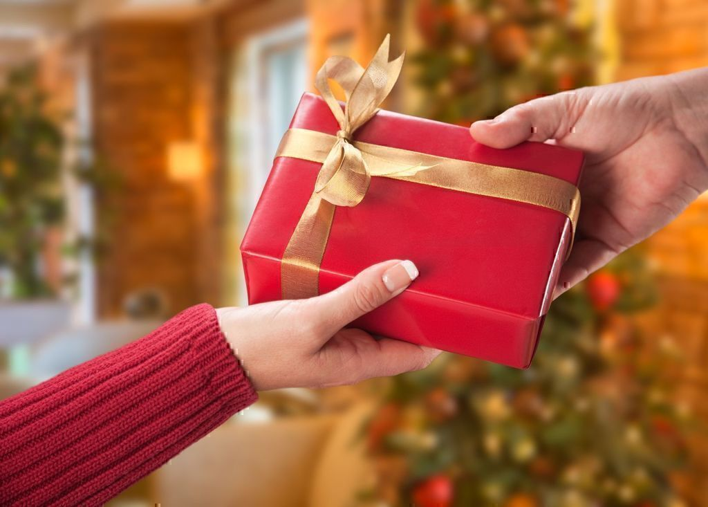 Top Christmas Gifts Trends in 2018
