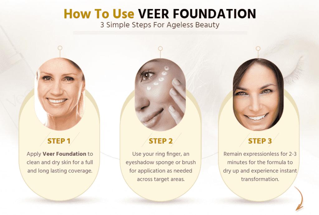 veer foundation
