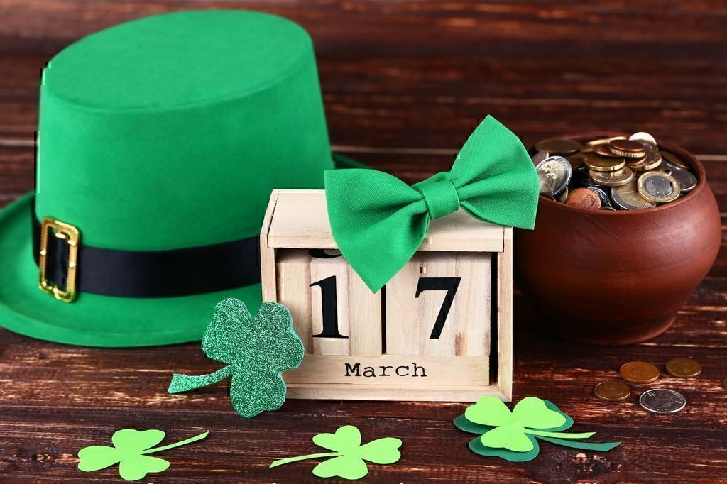 St. Patrick's Day 2021: Celebration Ideas and Tips