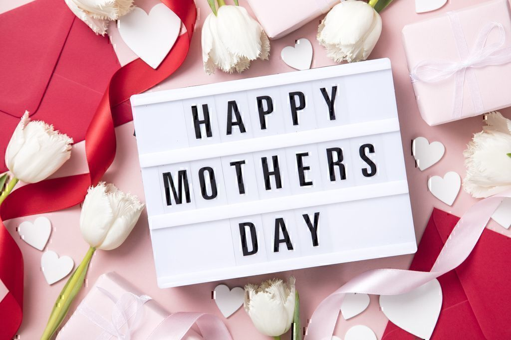 Top 12 Ideas for Mother's Day 2020