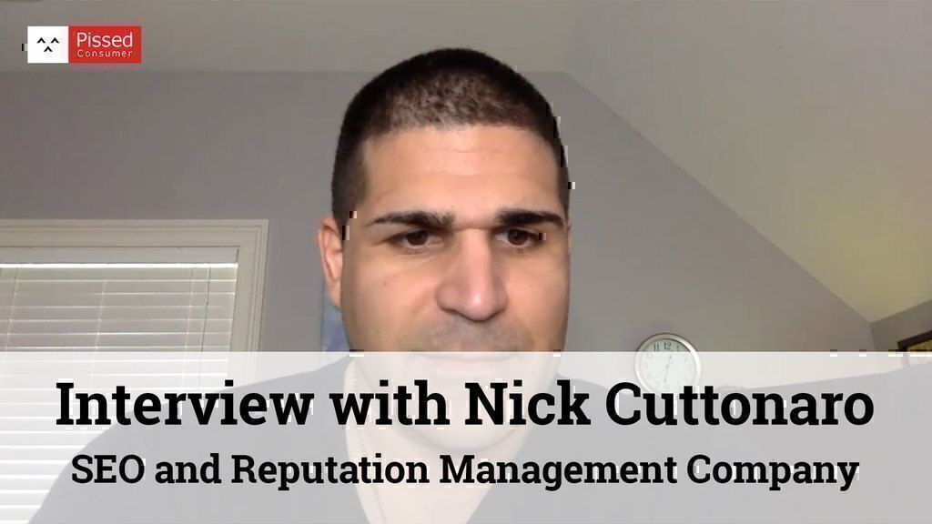 How to Choose an Online Reputation Management Company [VIDEO]