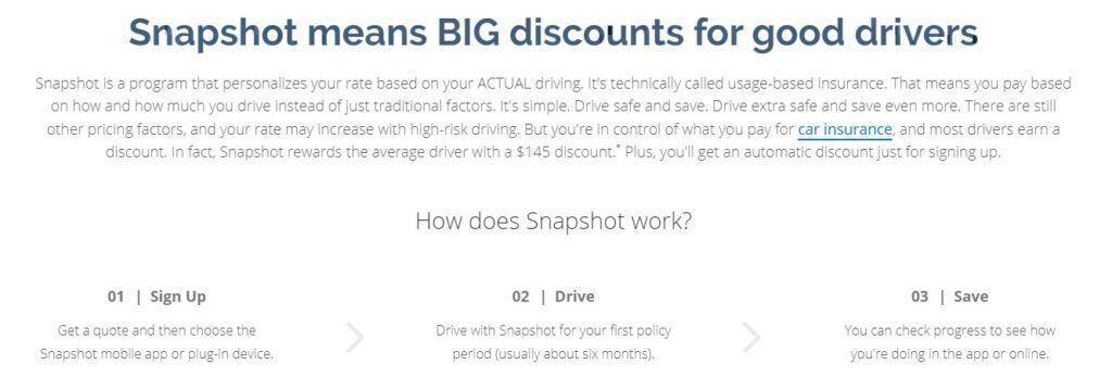 Progressive auto insurance discounts