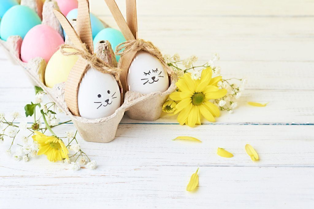 Easter 2020 Celebration Ideas: Best Tips to Celebrate Easter at Home