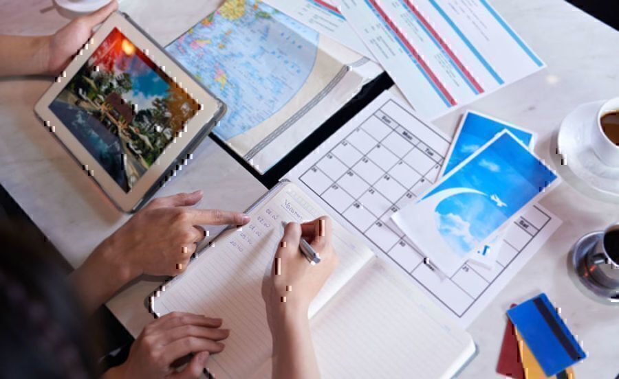 Booking with homeowners